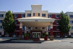 Holiday Inn Express St. Cloud