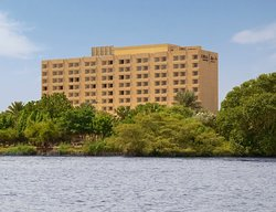 Coral Khartoum Hotel