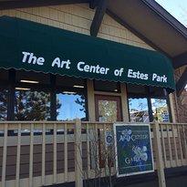 Art Center of Estes Park Gallery