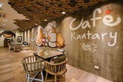 Cafe' Kantary 304 - Prachinburi