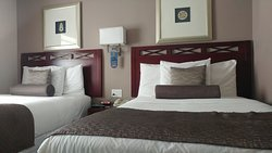 Red Lion Inn & Suites Victoria