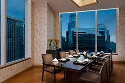 Yamazato, designated a Michelin Plate restaurant. - Private Room (Kiri)