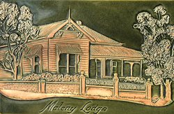 Maleny Lodge