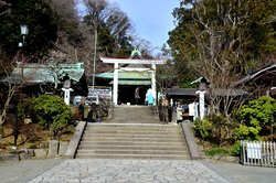 Shrine of Kamakuragu