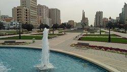 Rolla Square Park