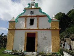 Sta Rosa de Lima Chapel