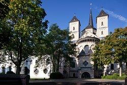 Abtei Brauweiler