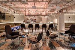 109 Bar + Kitchen