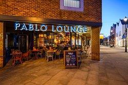 Pablo Lounge