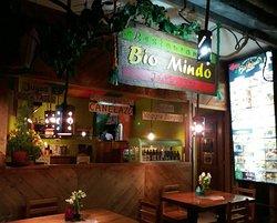 Restaurant Bio Mindo Juice Bar
