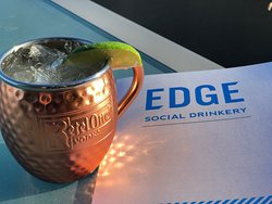 EDGE Rooftop Cocktail Lounge