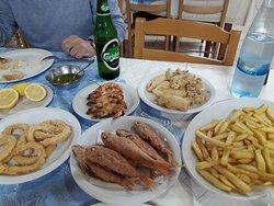 Best fish in Zygi