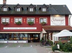 Hotel Cafe Schwaiger