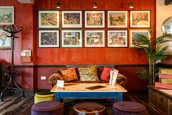 Nordico Lounge
