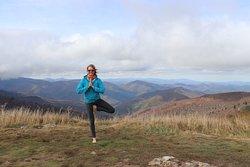 Mountain Yoga Journey