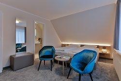 Hotel am Südwäldchen