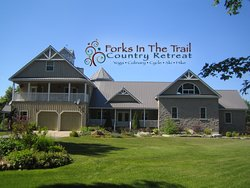 Forks in the Trail Country Retreat
