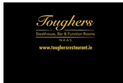Toughers Steakhouse