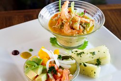 Achiote Ecuador - Cuisine