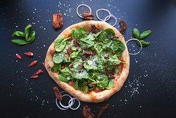 Pizza Pany