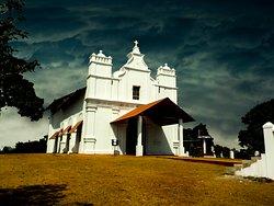 Three Kings Chapel