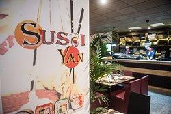 Sushi Yan
