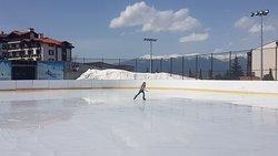 Bansko Ice Rink
