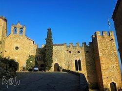 Castell De Montsonis