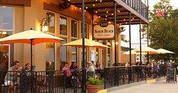 200 North Beach Restaurant and Bar