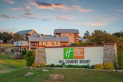 Holiday Inn Club Vacations Hill Country Resort