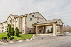 Comfort Suites Lake Geneva East