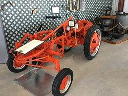 Gaetz Tractor Museum