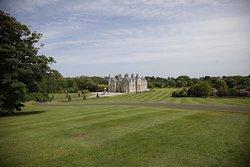Macleod House & Lodge, Trump Aberdeen