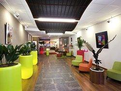 Ibis Styles Nancy Centre Gare