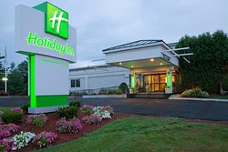 Holiday Inn Salem (I-93 at exit 2)