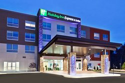 Holiday Inn Express & Suites Cartersville