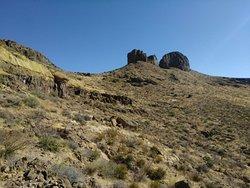 Black Hills Rockhound Area