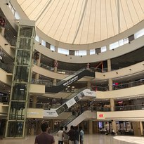 ‪Express Avenue Mall‬