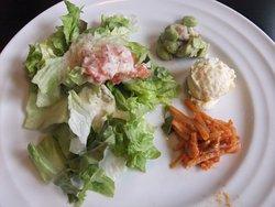 Italian Kitchen Patate Midori-Cho