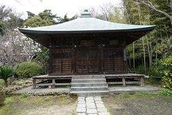 Joukoumyouji Temple