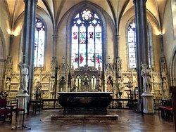 Eglise St. Michel des Lions