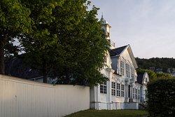 Damsgård Hovedgård - Bymuseet i Bergen