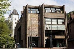 Bryggens Museum - Bymuseet i Bergen