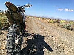 Bike X Cape