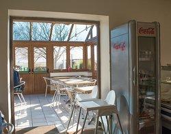 Eastwood Park Garden Centre Cafe