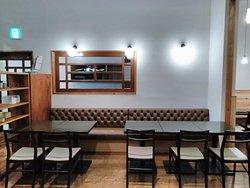 Classico Cafe & Furniture