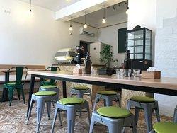 TREE Espresso Bar