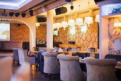 Laboratoriya Lounge Bar