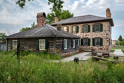 Ermatinger-Clergue National Historic Site