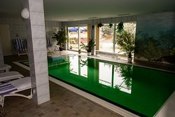 Hotel und Pension am Erlebnisbad Sumpfmuhle